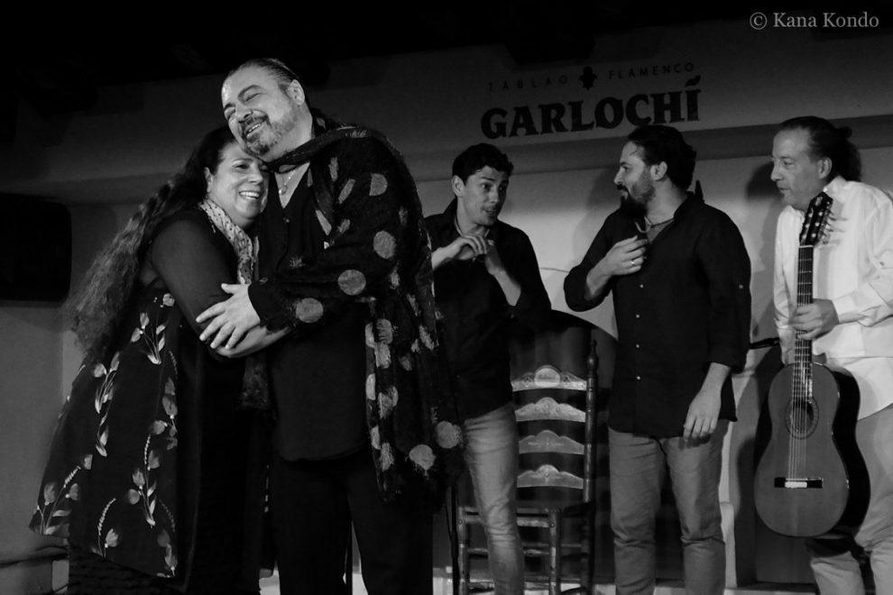 アントニオ・カナーレス& カルメン・レデスマ