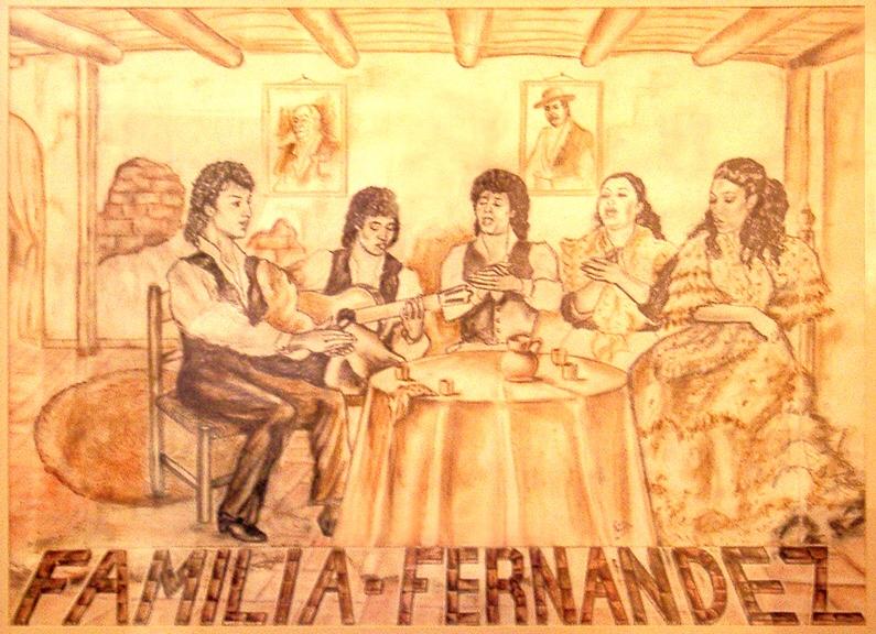 """ランチタイム""""FLAMENCO SHOW""""with FamiliaFernandez開催"""