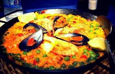 スペイン料理の特徴